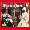 【送料無料】 Rossini ロッシーニ / L'italiana In Algeri: Abbado / Vpo Baltsa Raimondi Dara Lopardo 輸入盤 【CD】