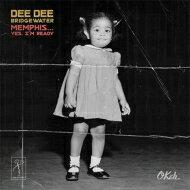 【送料無料】DeeDeeBridgewaterディーディーブリッジウォーター/Memphis輸入盤【CD】