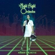 NightFlightOrchestra/AmberGalactic【CD】