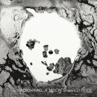 Radioheadレディオヘッド/MoonShapedPool【CD】