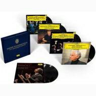 【送料無料】 ウィーン・フィルハーモニー管弦楽団 創立175周年記念盤 (6枚組 / 180グラム重量盤レコード) 【LP】