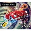 【送料無料】 PUNPEE / MODERN TIMES 【CD】