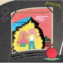 【送料無料】 RHYMESTER ライムスター / ダンサブル 【初回限定盤A】(CD+Blu-ray) 【CD】