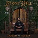 Damian Marley ダミアンマーリィ / Stony Hill (International Version) 輸入盤 【CD】
