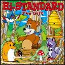 Hi-standard ハイスタンダード / THE GIFT 【CD】