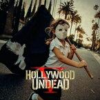 Hollywood Undead ハリウッドアンデッド / Five 輸入盤 【CD】