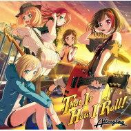 サウンドトラック, その他 Afterglow (BanG Dream!) That Is How I Roll! CD Maxi