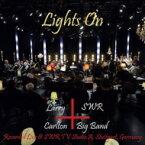 【送料無料】 Larry Carlton / Swr Big Band / Lights On (帯・解説付き国内盤仕様輸入盤) 輸入盤 【CD】