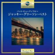 Jackie Gleason ジャッキーグリーソン / バット ビューティフル 〜ジャッキー グリースン ベスト 【CD】