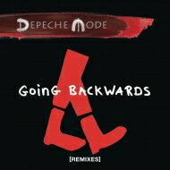 レコード, 洋楽 Depeche Mode Going Backwards (Remixes) (2 12) LP