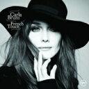 【送料無料】 Carla Bruni カーラブルーニ / French Touch 【SHM-CD】