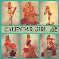 JulieLondonジュリーロンドン/CalenderGirl【SHM-CD】