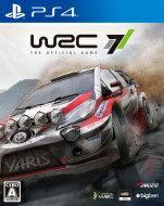 【送料無料】 Game Soft (PlayStation 4) / WRC 7 【GAME】