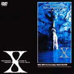 X JAPAN / VISUAL SHOCK Vol.3.5 Say Anything〜X BALLAD COLLECTION〜 【DVD】