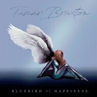 Tamar (Tamar Braxton) / Bluebird Of Happiness 輸入盤 【CD】