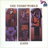 GatoBarbieriガトーバルビエリ/ThirdWorld【CD】