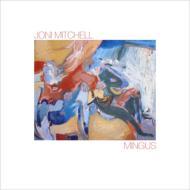 ロック・ポップス, アーティスト名・J Joni Mitchell Mingus CD