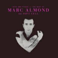 【送料無料】 Marc Almond マークアーモンド / Hits And Pieces: The Best Of Marc Almond & Soft Cell 【LP】