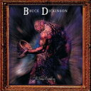 Bruce Dickinson / Chemical Wedding (アナログレコード) 【LP】