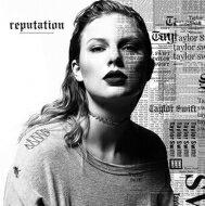 【送料無料】 Taylor Swift テイラースウィフト / Reputation 【CD】