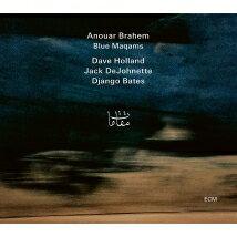 【送料無料】 Anouar Brahem アヌアルブラヒム / Blue Maqams (180グラム重量盤 / 2枚組アナログレコード) 【LP】