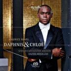 【送料無料】 Ravel ラベル / 『ダフニスとクロエ』全曲 カジム・アブドラ&アーヘン交響楽団 輸入盤 【SACD】