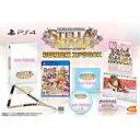 【送料無料】 Game Soft (PlayStation 4) / アイドルマスター ステラステージ ステラBOX 初回限定版 ≪Loppi・HMV限定特典:描き下ろし布ポスター≫ 【GAME】