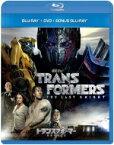 トランスフォーマー/最後の騎士王 ブルーレイ+DVD+特典ブルーレイ【初回限定生産】 【BLU-RAY DISC】