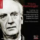 【送料無料】 Beethoven ベートーヴェン / 交響曲第7番、第8番、『レオノーレ』序曲第3番