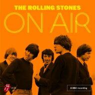 レコード, 洋楽  Rolling Stones On Air (2 180) LP