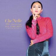 【送料無料】Che'nelleシェネル/タイトル未定【初回限定盤】(CD+DVD)【CD】