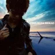 【送料無料】 スガシカオ / TIME  【CD】