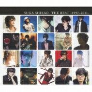 【送料無料】 スガシカオ / THE BEST -1997〜2011-  【CD】