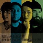 【送料無料】 Belle And Sebastian ベルアンドセバスチャン / How To Solve Our Human Problems + Tシャツ(S) 【CD】