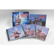 【送料無料】 ウルトラマン / ウルトラマンA 45th Anniversary Music Collection 【CD】
