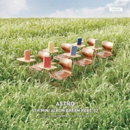 韓国(K-POP)・アジア, 韓国(K-POP) ASTRO (Korea) 5th Mini Album: Dream Part.02 Wind Ver. CD