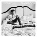 Charlie Puth / Voicenotes 輸入盤 【CD】