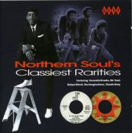 【送料無料】 Northern Soul's Classiest Rarities 輸入盤 【CD】