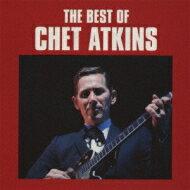 フォーク・カントリー, アーティスト名・C Chet Atkins Best Of CD