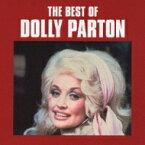 Dolly Parton ドリーパートン / Best Of 【CD】