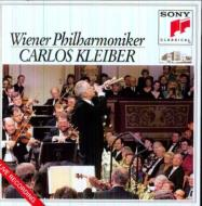 NewYear'sConcertニューイヤーコンサート/1992:C.kleiber/Vpo輸入盤【CD】