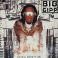 Big Gipp / Mutant Mindflame 【CD】