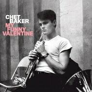 ジャズ, モダン Chet Baker My Funny Valentine CD