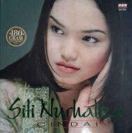 レコード, 洋楽  Siti Nurhaliza Cindai 180 LP