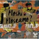 【送料無料】 SEAMO シーモ / Moshi Moseamo? 【初回限定盤】 【CD】