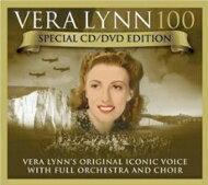 【送料無料】VeraLynn/VeraLynn100輸入盤【CD】