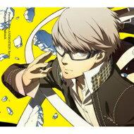 ゲームミュージック, ゲームタイトル・は行  Persona4 the ANIMATION Series Original Soundtrack CD