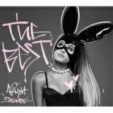 Ariana Grande / ザ・ベスト 【CD】