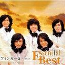 Finger5 フィンガーファイブ / エッセンシャル・ベスト 1200 フィンガー5 【CD】