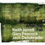 【送料無料】 Keith Jarrett/Gary Peacock/Jack Dejohnette / After The Fall (2CD) 輸入盤 【CD】
